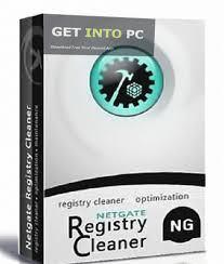 NETGATE Registry Cleaner Crack 18.0.900 With Serial Key Lifetime 2021