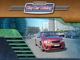 City Car Driving v1.5.9.2 Crack + Serial Number Free Download
