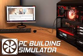 PC Building Simulator 1.10.0 Crack + License Key Free Download