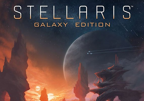 Stellaris Galaxy Edition PC Crack + License Key Free Download 2021
