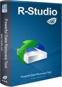 R-Studio 8.16 Network Edition Crack Plus Free Download 2021