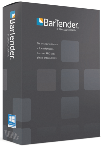 BarTender 2021 R4 Crack With Product Key Latest Version