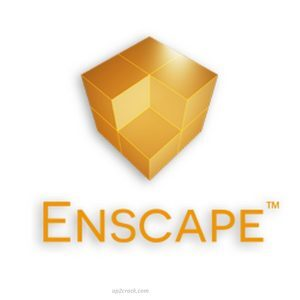 Enscape 3D 3.0.2.44009 Crack Full Version License Key Download