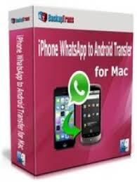 Backuptrans Android iPhone Line Transfer 3.2.117 Crack + License Key